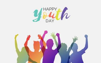 HAPPY YOUTH DAY!